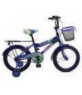دوچرخه اورجینال بونیتو Bonito کد BYC-00173 سایز 16 مدل 2016
