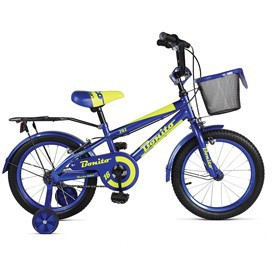 دوچرخه بونیتو بچگانه Bonito کد BYC-00178 سایز 16 مدل 2016