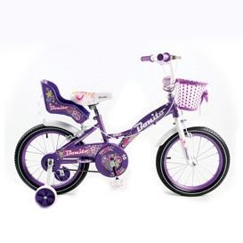 دوچرخه دخترانه بونیتو Bonito کد BYC-00181 سایز 16 مدل 2016