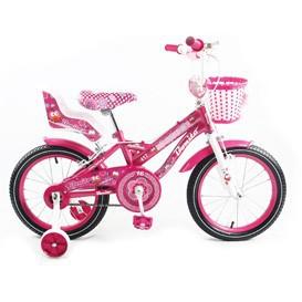 دوچرخه بچگانه فانتزی بونیتو Bonito کد BYC-00182 سایز 16 مدل 2016