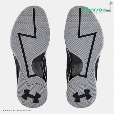کفش بسکتبال مردانه UNDER ARMOURCURRY TWO LOW ESSENTIAL 2016