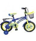 دوچرخه کلاسیک Intense کد BYC-00190 سایز 12 مدل 2016