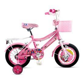 دوچرخه کلاسیک دخترانه اینتنس Intense کد BYC-00191 سایز 12 مدل 2016