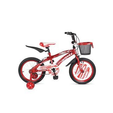 دوچرخه اسپرت اینتنس Intense اصل کد BYC-00205 سایز 16 مدل 2016