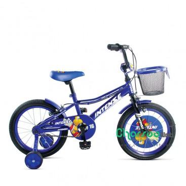 دوچرخه اورجینال اینتنس Intense کد BYC-00206 سایز 16 مدل 2016