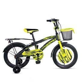 دوچرخه اینتنس Intense ترکبند دار کد BYC-00210 سایز 16 مدل 2016
