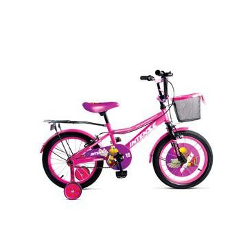 دوچرخه ترکبند دار اینتنس Intense کد BYC-00212 سایز 16 مدل 2016