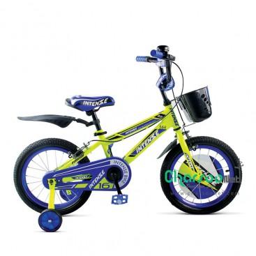 دوچرخه بچگانه اینتنس Intense کد BYC-00222 سایز 16 مدل 2016