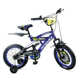 دوچرخه اسپرت اینتنس Intense کد BYC-00223 سایز 16 مدل 2016