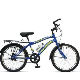 دوچرخه پسرانه کوهستان بدون دنده Bonito بونیتو کد BYC-00122 سایز 20 مدل 2016