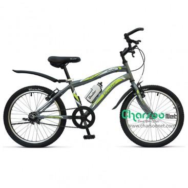 دوچرخه پسرانه کوهستان بدون دنده پرشی Bonito بونیتو کد BYC-00124 سایز 20 مدل 2016
