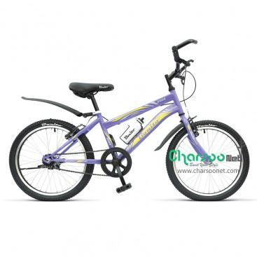 دوچرخه دخترانه کوهستان بدون دنده پرشی Bonito بونیتو کد BYC-00126 سایز 20 مدل 2015