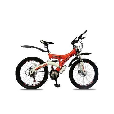دوچرخه آپاچی Intense کد BYC-00131 سایز 24 مدل 2016