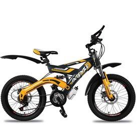 دوچرخه دو کمک موتوری آپاچی Intense اینتنس کد BYC-00132 سایز 24 مدل 2016