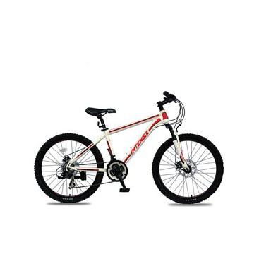 دوچرخه دو کمک موتوری آپاچی Intense اینتنس کد BYC-00134 سایز 24 مدل 2016