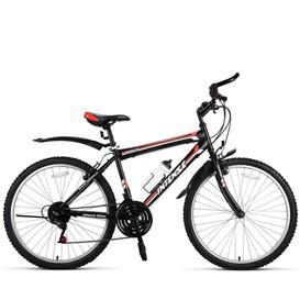 دوچرخه تنه فلزی پسرانه Intense اینتنس کد BYC-00135 سایز 26 مدل 2016