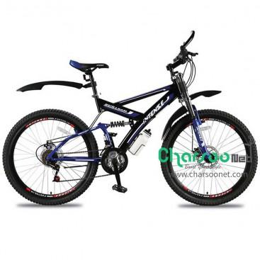 دوچرخه Intense اینتنس کد BYC-00135 سایز 26 مدل 2016