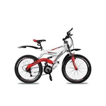 دوچرخه آپاچی Intense اینتنس کد BYC-00135 سایز 26 مدل 2016