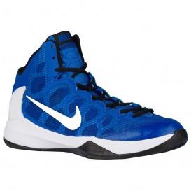 کفش بسکتبالی اورجینال نایک Nike Zoom Without A Doubt