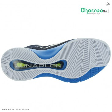 کتونی بسکتبال اورجینال Nike Lunar Hyperquickness Tb