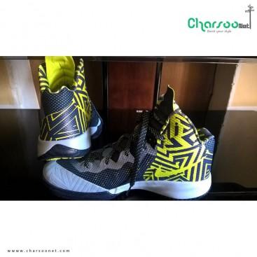 کفش بسکتبالی نایک زوم هایپر Nike Zoom Hyperenforcer XD