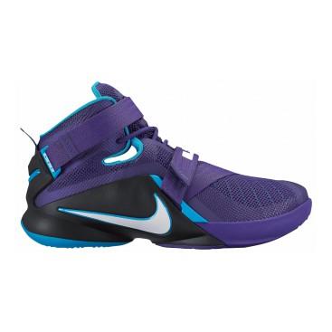 کفش بسکتبال حرفه ای نایک Nike Zoom Lebron Soldier 9 2016