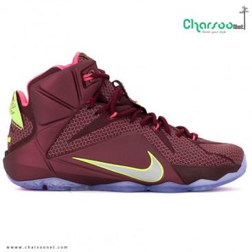 کفش بسکتبال نایک NIKE LEBRON 12 INSTINCT