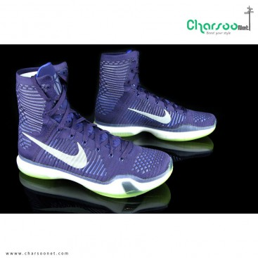 کفش بسکتبال Nike kobe elite