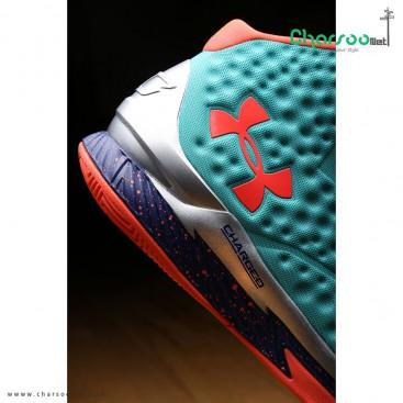 کفش بسکتبال مردانه آندرآرمور Under Armour Curry 2
