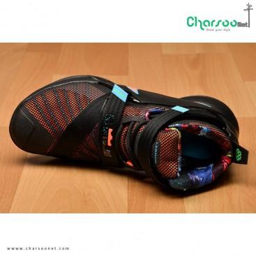 کفش بسکتبال نایک لبرون اصل Nike Lebron Soldier IX