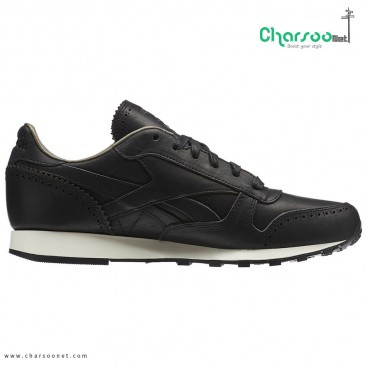 کتانی اسپرت ریبوک Reebok Classic Leather Lux Horween 2016