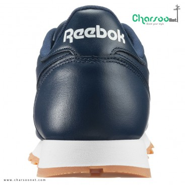 کفش مردانه ریبوک Reebok Classic Leather GUM 2016