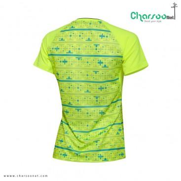 تی شرت ورزشی مردانه لی نینگ Li Ning Competition Top 2016