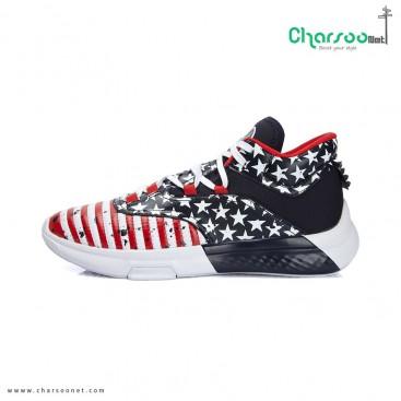 کفش بسکتبال اورجینال لی نینگ LI-NING WAY OF WADE 2016