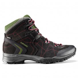 کفش کوهپیمایی و ترکینگ لوا فوکوس Lowa Focus GTX Mid