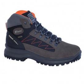 کفش کوهپیمایی و ترکینگ Grisport Scamosciato