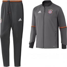 گرمکن شلوار آدیداس بایرن مونیخ Adidas FC Bayern Munich 2017