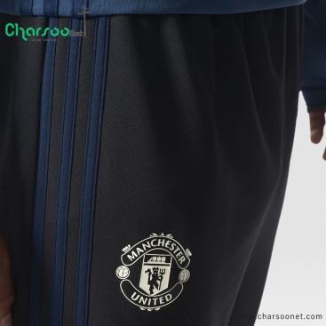 شلوار گرمکن آدیداس Adidas Manchester United FC