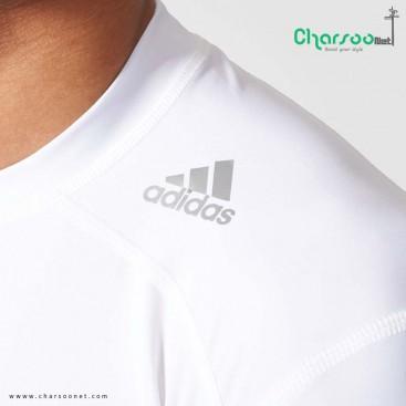 تیشرت مردانه Adidas Techfit Base Tee