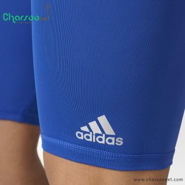 تایت شورت مردانه آدیداس مدل Adidas TechFit Base Training