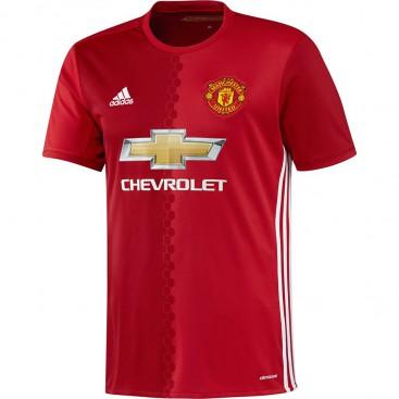 پیراهن تیم منچستر یونایتد فصل 2017 Adidas Manchester United FC