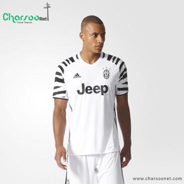 پیراهن تیم یوونتوس 2017 Adidas Juventus Jersey