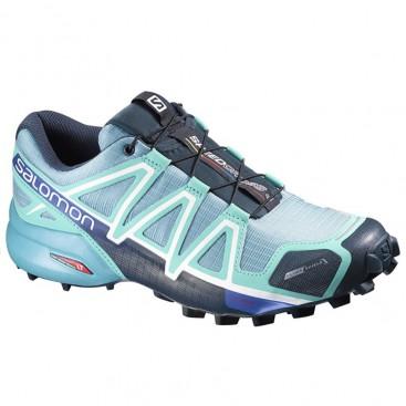 کفش دویدن زنانه سالامون Salomon SPEEDCROSS 4 CS W 2017