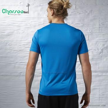 تیشرت ورزشی مردانه ریبوک Reebok Workout Ready Tech Tee