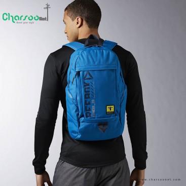 کوله پشتی اسپورت ریبوک Reebok Motion Workout Backpack