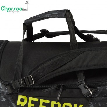 ساک ورزشی ریبوک Reebok Backpack Workout Grip Bag
