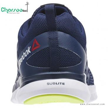 کتانی پیاده روی و دویدن مردانه ریبوک Reebok Sublite Cushion XT 2 2017
