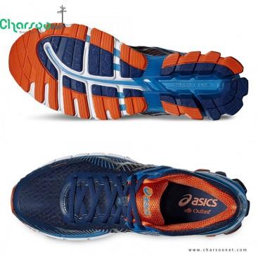 کفش پیاده روی مردانه اسیکس Asics Gel Kinsei 6 2017