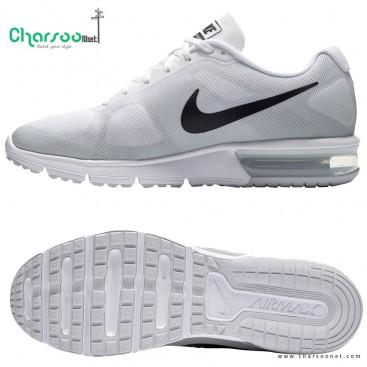 کتونی نایک ایرمکس سکوئنت مردانه Nike Air Max Sequent