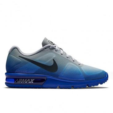 کفش اسنیکر نایک ایرمکس سکوئنت مردانه Nike AIR MAX SEQUENT
